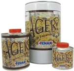 Tenax Ager Color Enhancing Sealer 200 Liter Part # 1MPA00BG90