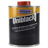 Tenax Uniblack 1 Black Granite Treatment 1 Quart Part # 1MUNI1