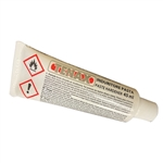 Tenax Hardener Extra White Paste Tube 45 2 oz Part # 1PAA00VC80