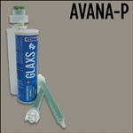 Glaxs Color Cartridge in Avana Part# 1RGLAXSCAVANA for Porcelain, Ceramics, and Sinterd Stone