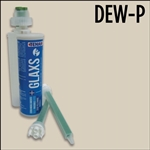Part# 1RGLAXSCDEW Glaxs Dew Porcelain, Ceramic, and Sintered Stone Cartridge Glue