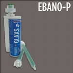 Glaxs Ebano Porcelain/Ceramic Glue Cartridge Part# 1RGLAXSCEBANO
