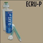 Part# 1RGLAXSCECRU Glaxs Ecru - P Porcelain, Ceramic, and Sintered Stone Cartridge Glue