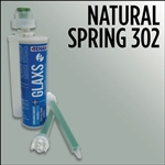 Natural Spring Part# 1RGLAXSCNATURALSPRIN Glaxs Porcelain Ceramic Glue