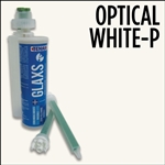 Optical White Part# 1RGLAXSCOPTICALWHITE Glaxs Porcelain Ceramic Glue