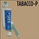 Tobacco Part# 1RGLAXSCTOBACCO Glaxs Porcelain Ceramic Glue