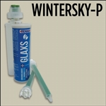 Part# 1RGLAXSCWINTERSKY Glaxs Wintersky Porcelain, Ceramic, and Sintered Stone Cartridge Glue