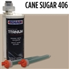 Cane Sugar Titanium Extra Rapid Cartridge Glue #1RTCANESUGAR
