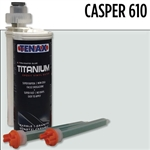 Tenax Titanium Extra Rapid Cartridge Glue #IRTCASPER