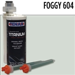 Tenax Titanium Extra Rapid Cartridge Glue #IRTFOGGY