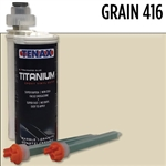Tenax Titanium Extra Rapid Cartridge Glue #IRTGRAIN