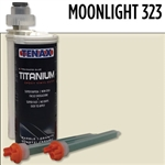 Tenax Titanium Extra Rapid Cartridge Glue #IRTMOONLIGHT