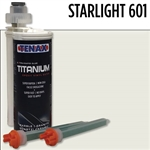 Tenax Titanium Extra Rapid Cartridge Glue #IRTSTARLIGHT