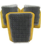 Part # 22FF046E Tenax Frankfurt Filiflex Extra 46 Grit Brush