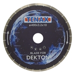 "16"" Dekton Bridge Saw Blade, 16"" Dekton Bridgesaw Blade"