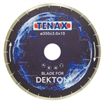 "14"" Dekton Bridge Saw Blade"