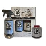 Lustro Italiano Quartz Set Cleaner and Polish & Enhancer