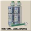 StrongBond Bianco Crema/Arabescato Corallo 215ML Cartridge
