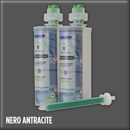 StrongBond Nero Antracite 215ML Cartridge