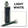 Consentino Dekton Mastidek Fast Outdoor Cartridge Glue Light White 215 ml