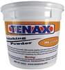 Part # POLVERMA1KG Tenax Marble Polishing Powder 1 kg/2 lb