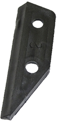 Part # VZ6190601 Tenax Frankfurt Plastic Shoe Left Shoe