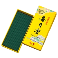 NIPPON KODO | MAINICHI-KOH Incense - Sandalwood Reg. 300 sticks