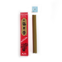 NIPPON KODO | MORNING STAR Incense - SANDALWOOD 50 sticks