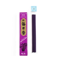 NIPPON KODO | MORNING STAR Incense - MUSK 50 sticks