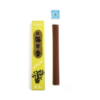 NIPPON KODO | MORNING STAR Incense - PATCHOULI 50 sticks