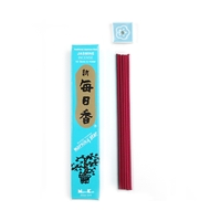 MORNING STAR Incense - JASMINE 50 sticks (12pkgs/box) | NIPPON KODO WHOLESALE Japanese Quality Incense Since 1575