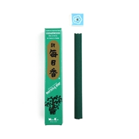 NIPPON KODO | MORNING STAR Incense - CEDARWOOD 50 sticks