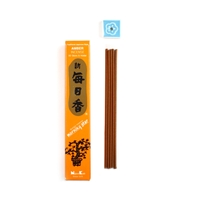 NIPPON KODO | MORNING STAR Incense - AMBER 50 sticks