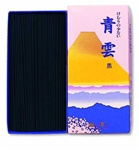 NIPPON KODO | SEIUN Incense - SEIUN Chrysanthemum Light smoke 220 sticks