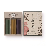 Hana-no-Hana Assortment 30 sticks (Rose, Lily, & Violet)