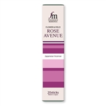 NIPPON KODO | Fragrance Memories - ROSE AVENUE - INCENSE - Rose Damascena, Rose centifolia, Honey - 20 sticks