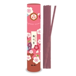 NIPPON KODO | SCENTSCAPE - PLUM COUNTRY 40 sticks