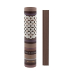 SCENTSCAPE - Coffee & Chocolate 40 sticks