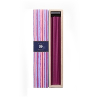 NIPPON KODO | KAYURAGI - INCENSE - WISTERIA - 40 sticks