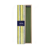 NIPPON KODO | KAYURAGI INCENSE NARCISSUS - 40 sticks