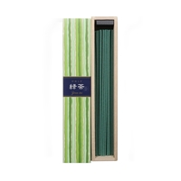 NIPPON KODO | KAYURAGI - GREEN TEA 40 sticks