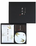 NIPPON KODO | YUME-NO-YUME (The Dream of Dreams) - GIFT SET - BAMBOO LEAF
