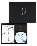 NIPPON KODO | YUME-NO-YUME (The Dream of Dreams) - GIFT SET - WHOOPING CRANE