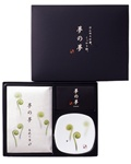 NIPPON KODO | YUME-NO-YUME (The Dream of Dreams) - GIFT SET - FIDDLEHEAD FERN