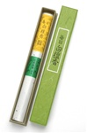 NIPPON KODO | MAINICHI BYAKUDAN - LONG STICK INCENSE - SANDALWOOD - 100 sticks
