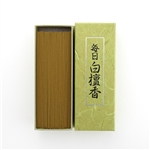 NIPPON KODO | MAINICHI BYAKUDAN - INCENSE - SANDALWOOD - 150 sticks