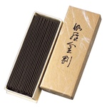 NIPPON KODO | KYARA KONGO - INCENSE - SELECTED ALOESWOOD - 150 sticks