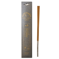 NIPPON KODO | HERB & EARTH - Bamboo Stick Incense PATCHOULI