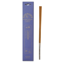 NIPPON KODO | HERB & EARTH - Bamboo Stick Incense LAVENDER