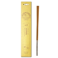 NIPPON KODO | HERB & EARTH - Bamboo Stick Incense JASMINE